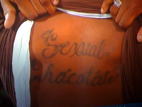 sexualchocolate