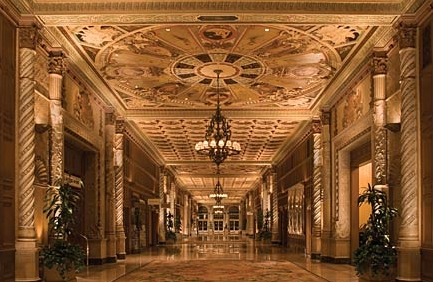 Biltmore Lobby