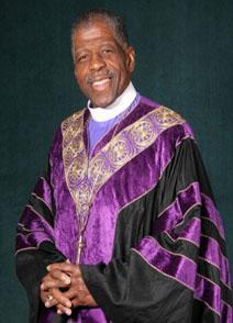Bishop Kirkland