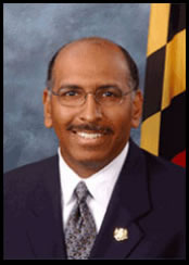 Michael Steele