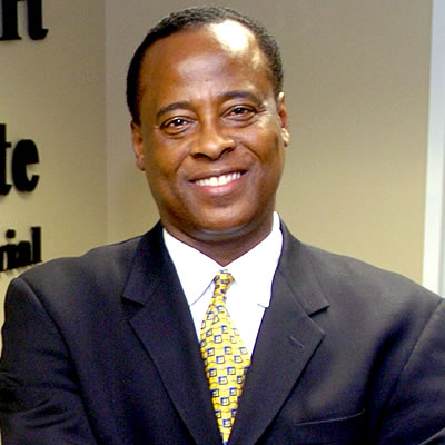 Dr. Conrad Murray
