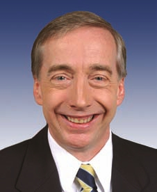 Geoff Davis (R-CA)
