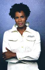 Janet Hubert