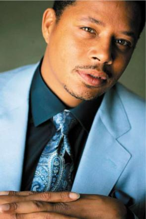 &quot;Blu Phi&quot; Terrence Howard
