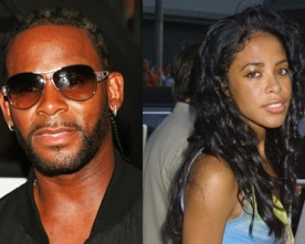 Explosive, Sordid, Criminal and Vulgar Details of R. Kelly's Past Unveiled (I…Told…You…So)