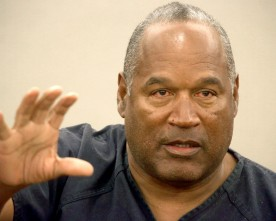 OJ Simpson Tested for Brain Cancer, Seeks Clemency from President Obama