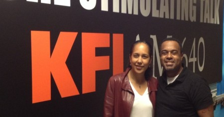 Gina Prince-Bythewood and Nate Parker Share #BeyondTheLights on <em>The Mo&#8217;Kelly Show</em> (AUDIO)