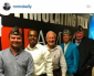 <em>The Mo&#8217;Kelly Show</em> &#8211; Commemorating Memorial Day with WWII Veteran Jimmy Weldon and Iraq War Veteran Fernando Rivero of Hollywood American Legion Post 43