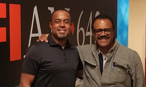 <em>The Mo&#8217;Kelly Show</em> &#8211; Ted Lange of &#8216;The Love Boat&#8217; Shares &#8216;The Journals of Osborne P. Anderson&#8217; (AUDIO)