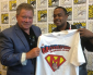 <em>The Mo&#8217;Kelly Show</em> &#8211; Live from #ComicCon and The William Shatner Interview (VIDEO/AUDIO)