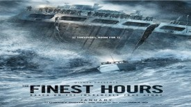 <em>The Mo&#8217;Kelly Show</em> Has Your Pass to the WORLD PREMIERE of &#8216;The Finest Hours&#8217;