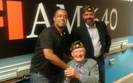 <em>The Mo&#8217;Kelly Show</em> &#8211; Honoring Memorial Day with WWII Veteran and Hollywood Icon Jimmy Weldon of American Legion Hollywood Post 43 (AUDIO)