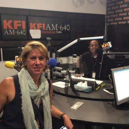 <em>The Mo&#8217;Kelly Show</em> &#8211; Sharon Waxman of The Wrap Previews &#8216;The Grill&#8217; (AUDIO)